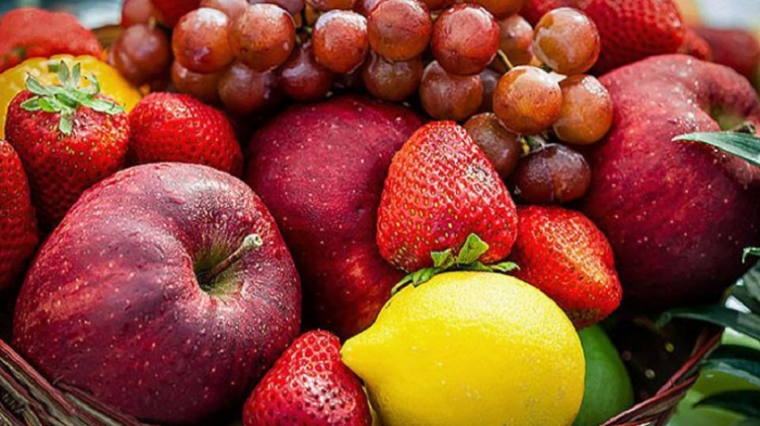 No poison in imported fruits
