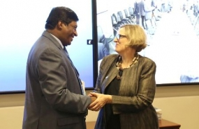 IMF, WB praise country's economic performance – Minister Karunanayake