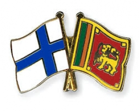 Finnish exports to Sri Lanka shows a significant increase - Envoy