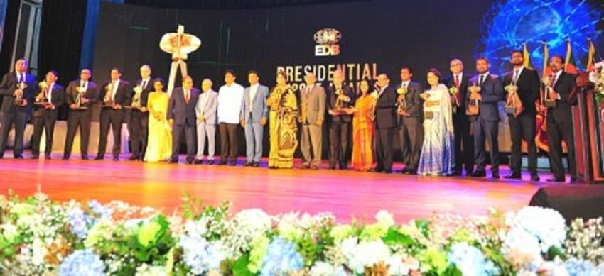 Presidential Export Awards Ceremony recognizes top exporters