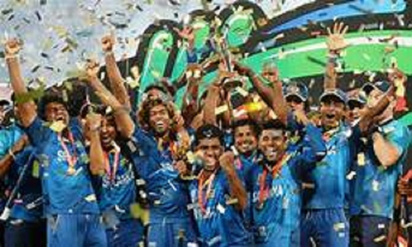Sri Lanka remains at 8th in ICC Global Men's T20I Rankings