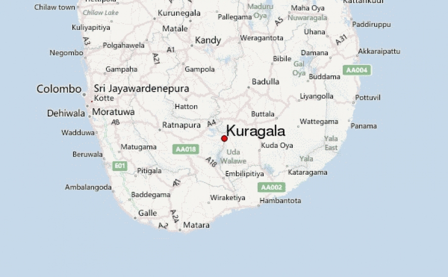 Dont create religious issues based on Kuragala DG of Archaeology