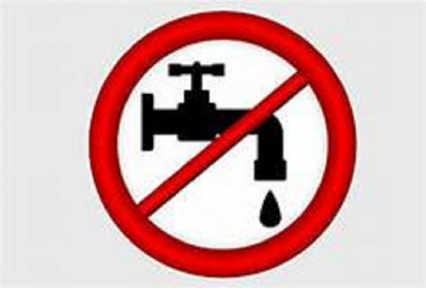 Water cut in Gampaha tomorrow