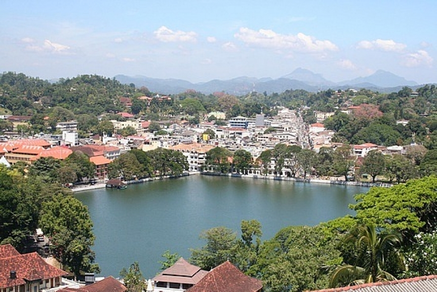 Strategic Development Project for Kandy