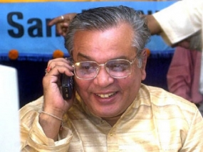 BJP leader Tapan Sikdar passes away