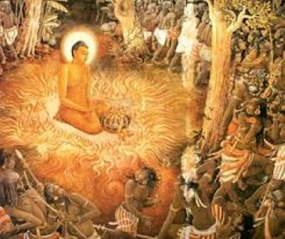 Duruthu Poya - Marks the Buddha's First visit to Sri Lanka