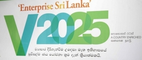 Enterprise Sri Lanka to challenge entitlement culture