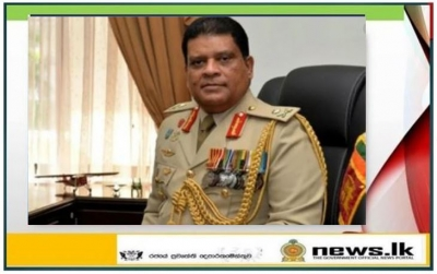Army Commander to head National Operation Center for the Prevention of COVID- 19
