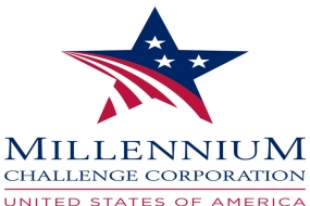 Further economic grants from US Millennium Challenge Corporation
