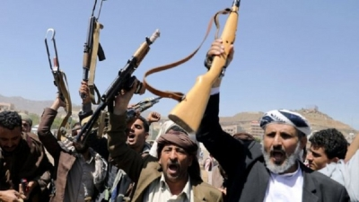 Yemen war: Houthi rebels claim mass capture of Saudi troops
