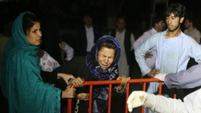 Afghanistan: Bomb kills 63 at wedding in Kabul