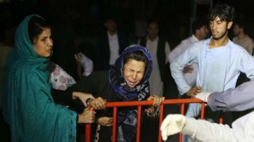 Afghanistan: Bomb kills 63 at wedding in Kabul
