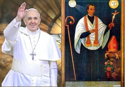 Canonization of Saint Joseph Vaz, the first Sri Lankan Saint