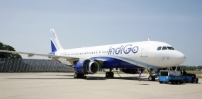 SriLankan signs MRO deal with IndiGo