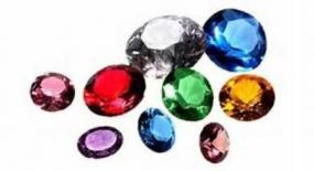 Sri Lanka gems at Jakarta International Jewellery Fair 2017