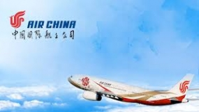 Air China to start Beijing-Colombo flights