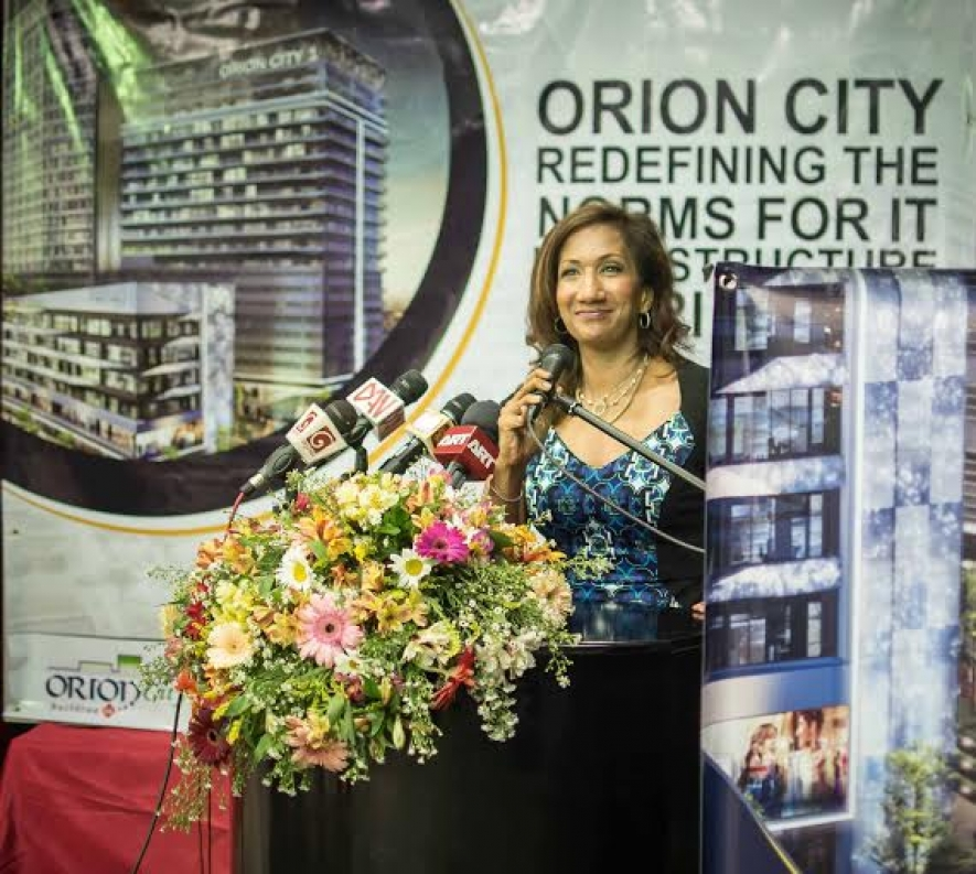 Orion Towers set to position Sri Lanka as an IT/BPO destination