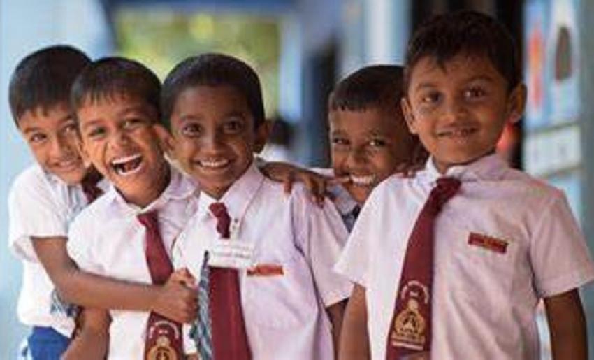 Schools start second term on Monday