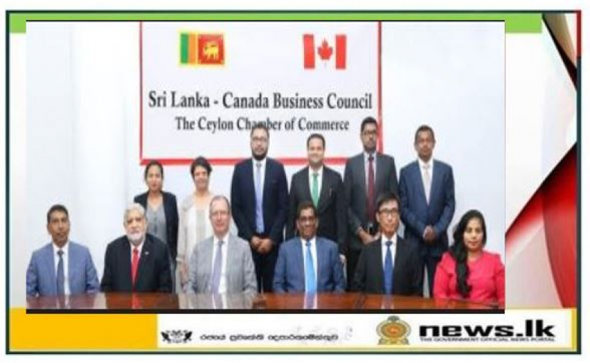29 th Annual General Meeting of the Sri Lanka – Canada Business Council