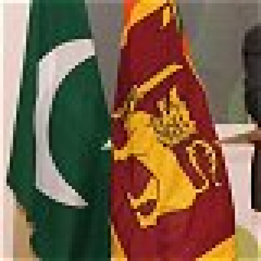 Lanka to strengthen cooperation with Pakistan in business and industry