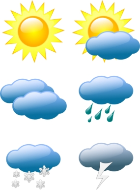 Showery weather in Uva and Eastern provinces