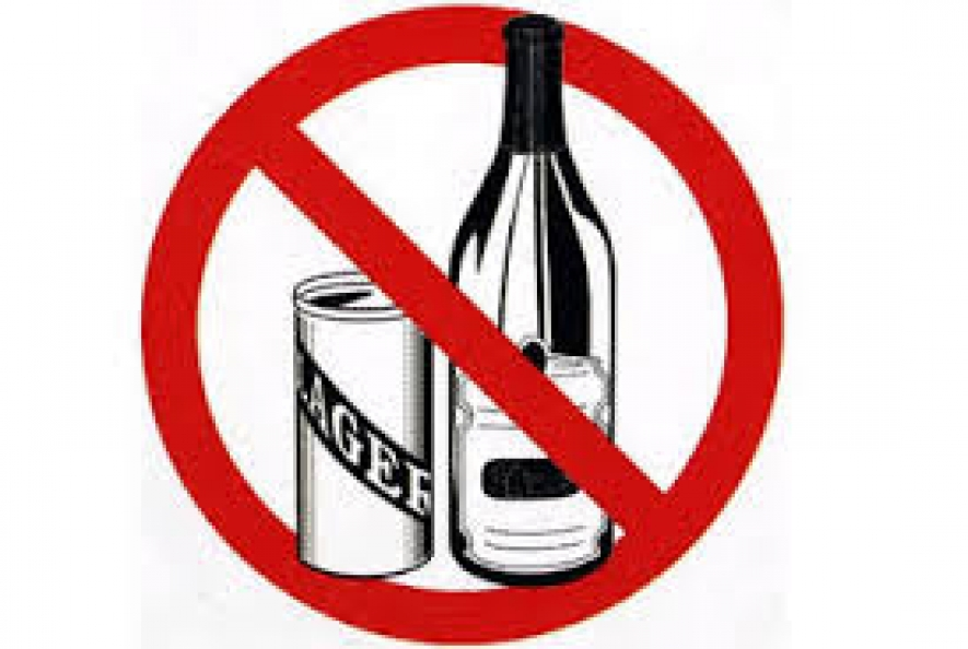 Liquor, meat shops in Kandy closed from August 1 to 11