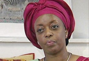 Nigeria's Oil Minister's Sister Kidnapped by Gunmen