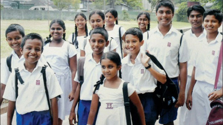 Schools in Hambantota district & Mulatiyana to remain closed tomorrow