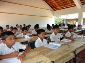 School Monitoring Board to improve quality of education