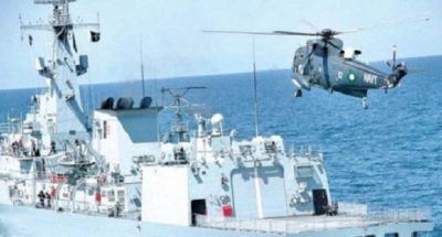 India to hold naval defence exercise with Sri Lanka, Maldives