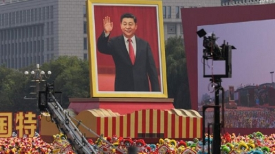China's 'rejuvenation' and prosperity