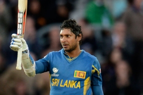 Free Entrance for School children at Sangakkara's last match in the South