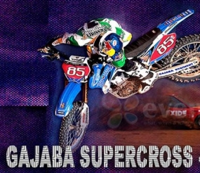 All Set for Year's Most Thrilling 'Gajaba Supercross'