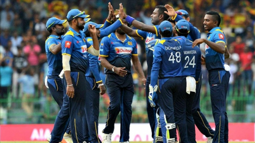 Five takeaways from Sri Lanka's CWC19 squad