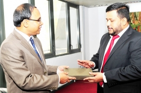 Lanka-B'Desh trade crosses  $ 100M  for the first time