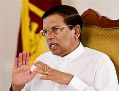 Public funds should not be misused - President