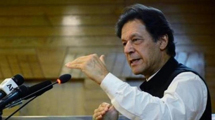 Pakistan PM sends wishes to President  -