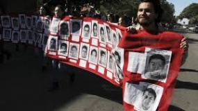 Missing Mexican Students Were All Killed, Admit Murderers