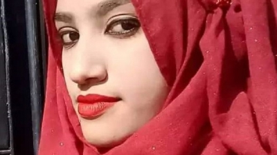 Nusrat Jahan Rafi: Death penalty for 16 who set student on fire