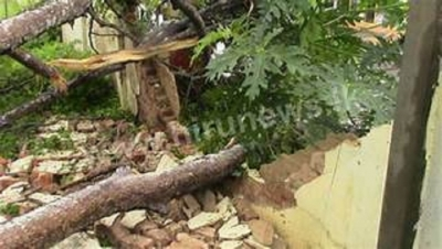Central Troops Continue in Search of Land Slide Victims