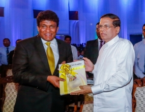 """People of Sri Lanka"" book launched"