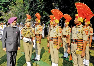 India's 70th Republic Day celebrations in Colombo