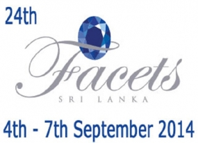 Facets Sri Lanka -  September 4-7