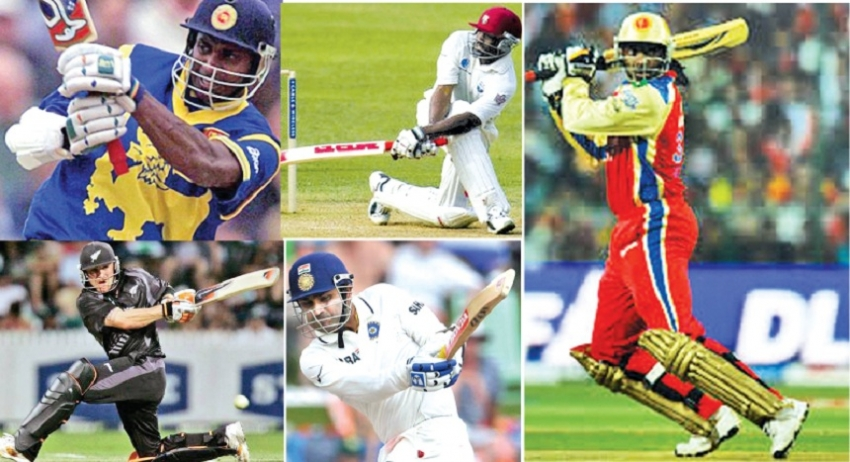 Five knocks that severely affected the bowler's career