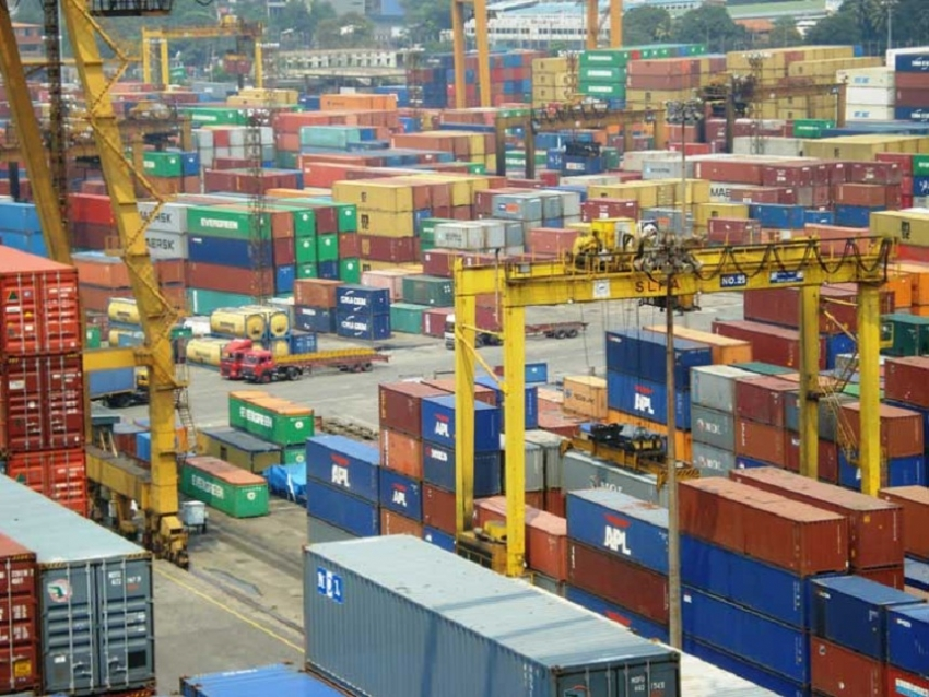 Colombo Port performance: CASA lauds SLPA