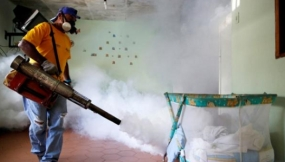 First dengue vaccine cleared for use in Mexico