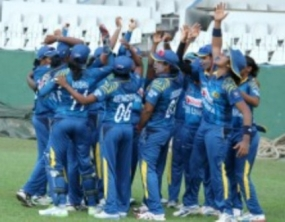 Sri Lanka Women's Tour of India – T20 Team announced