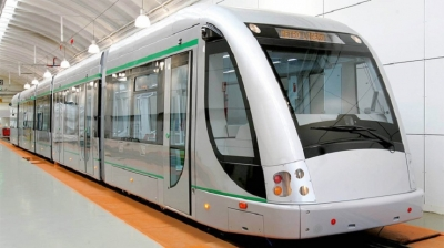 Light Railway  network from Colombo to Malabe soon