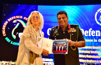 Curtains Down on 9th 'Colombo Defence Seminar - 2019' Inspiring more Thoughtful Insights