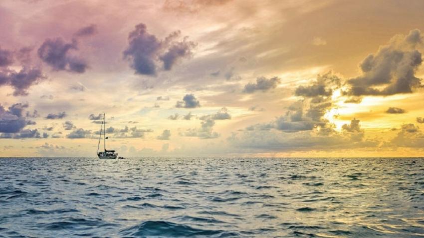 Current Global Legal Regime on Sea